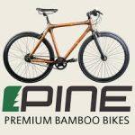 Pine Premium Bamboo Bikes